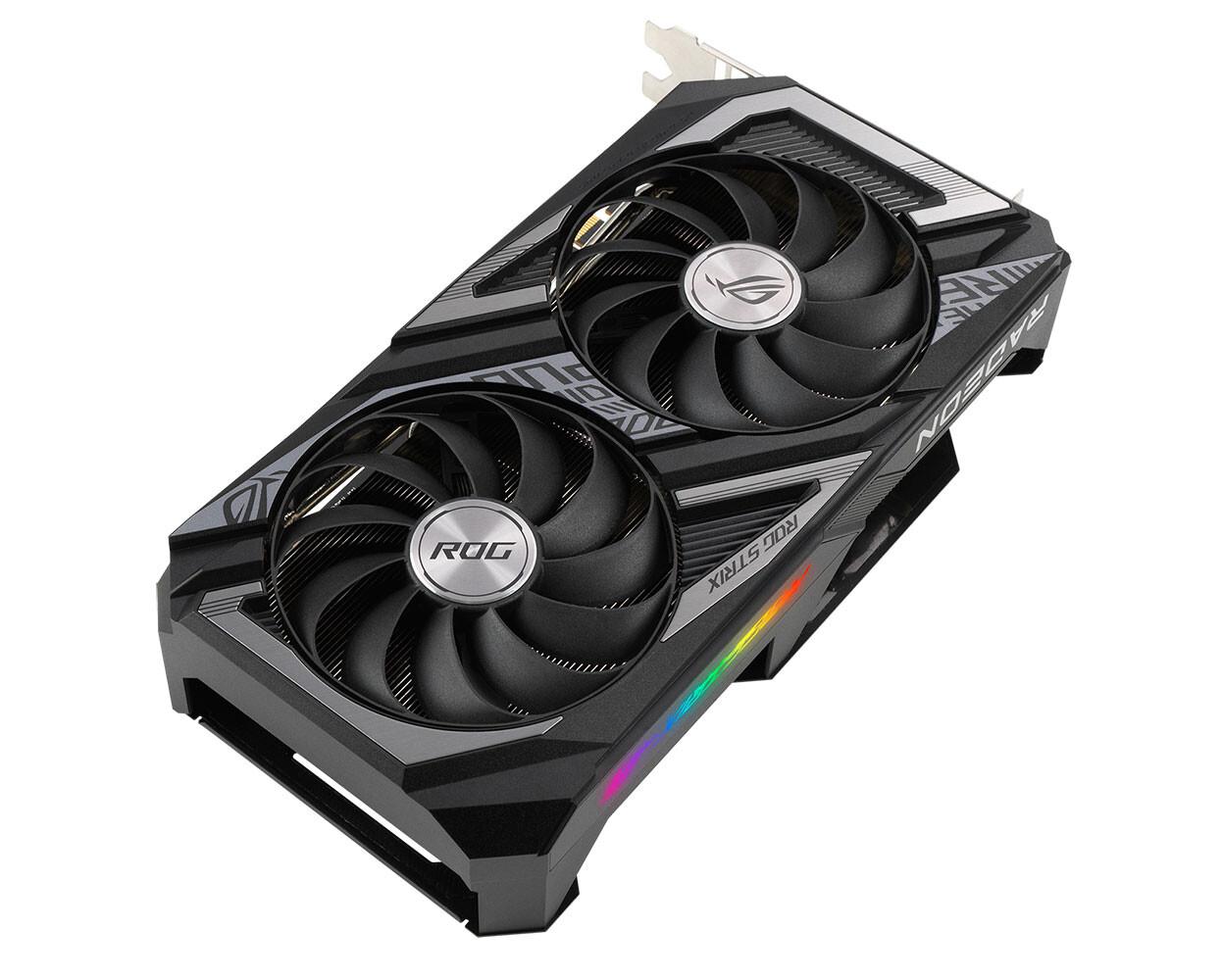 AMD Radeon Software Adrenalin 21.8.1 sürücüsü çıktı