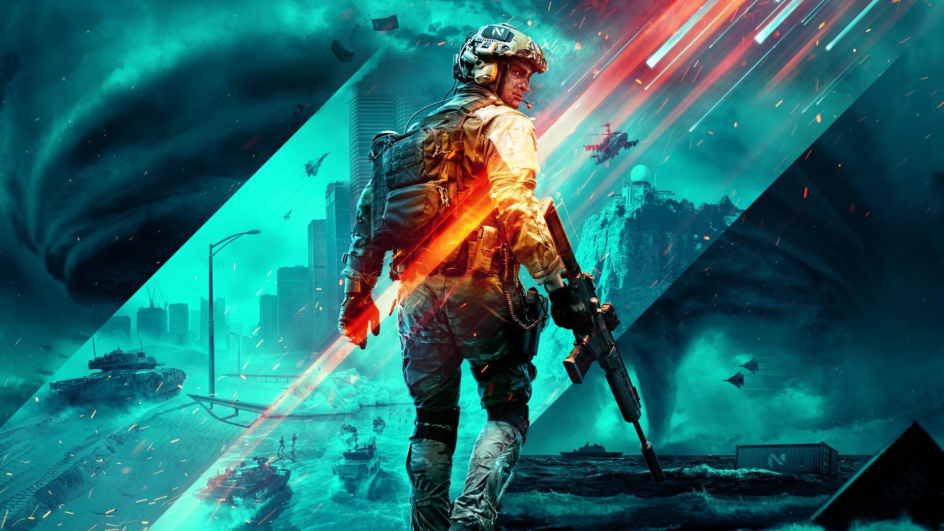 Battlefield 2042'den 9 dakikalık kısa film